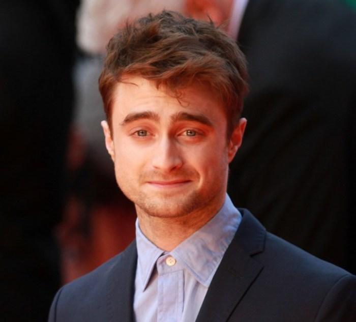 Английский актёр театра и кино, звезда «Гарри Поттера». Пил из-за страха превратиться из звезды мультимиллиардной франшизы в неприметный пункт очередного списка «Где эти дети-актеры сейчас».