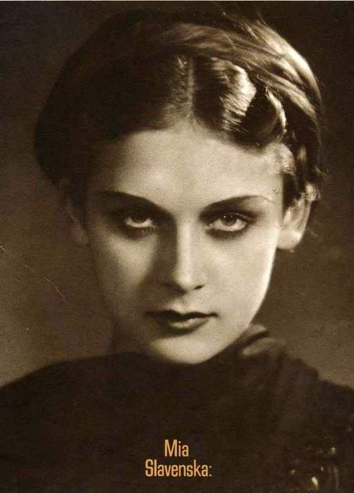 Хорватская балерина, стала прима-балериной Загребской Оперы в 17 лет.