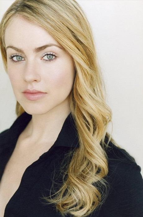 Американская актриса и профессиональная танцовщица, балерина.