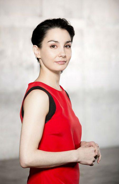 Испанская балерина, художественный руководителем Английского национального балета.