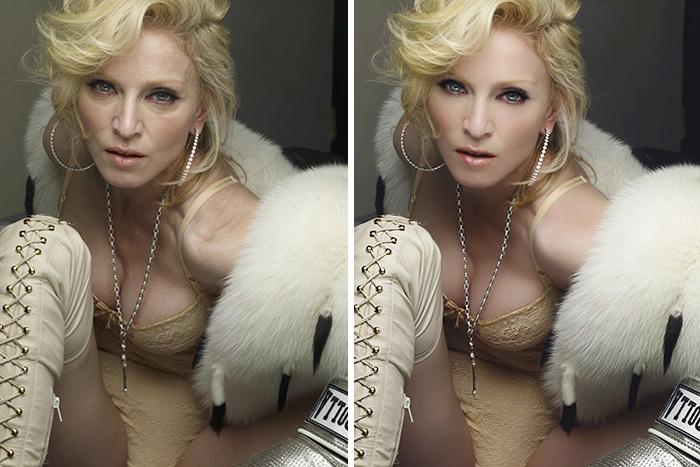 Американская певица, автор песен, продюсер, танцовщица.