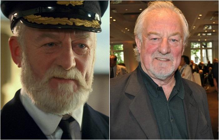 Британский актёр за свою тридцатилетнюю карьеру играл разные амплуа, но наиболее известен по роли капитана Эдварда Джона Смита в фильме «Титаник».