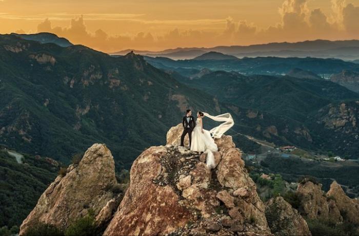 Свадебный фотограф: Danny Dong.