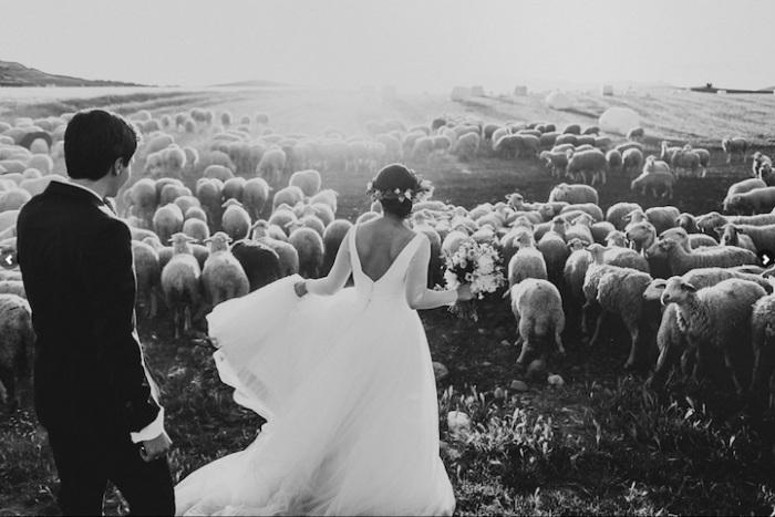 Свадебный фотограф: Daniel Alonso.