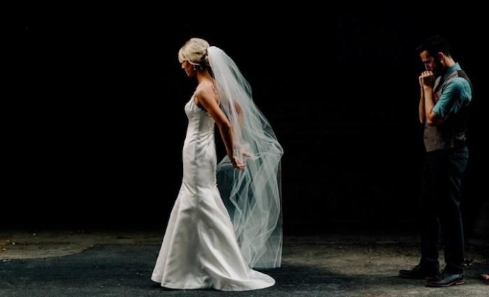Свадебный фотограф: Addison Jones.