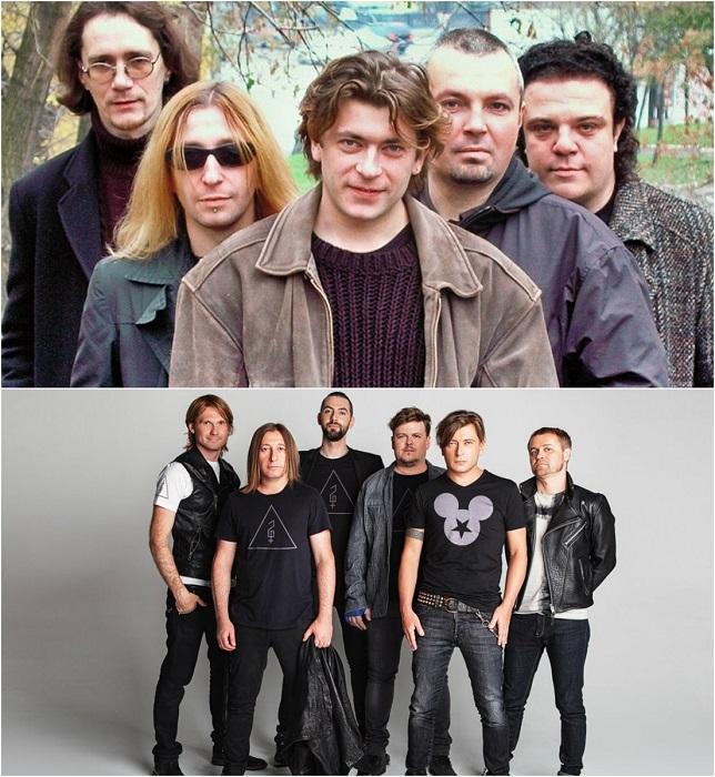 Белорусская альтернативная рок-группа создана в 1988 году в городе Бобруйске, а основателями являются Шура Би-2 и Лёва Би-2.