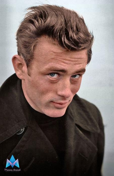 Американский актёр театра и кино, идол молодёжной субкультуры 50-60-х годов ХХ века.