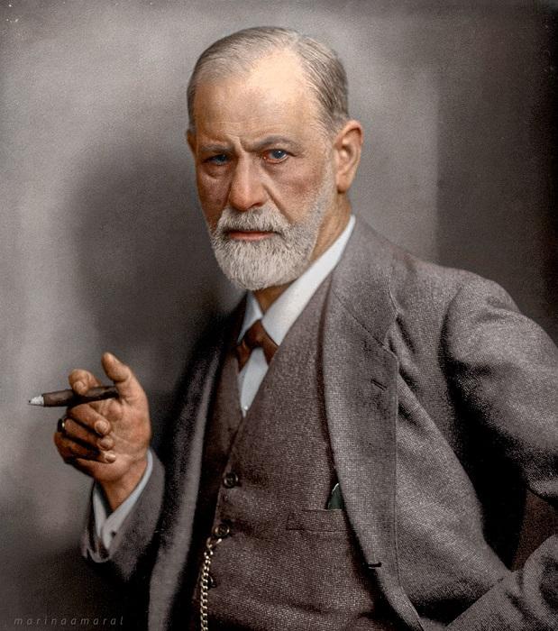Австрийский психолог, психиатр и невролог.