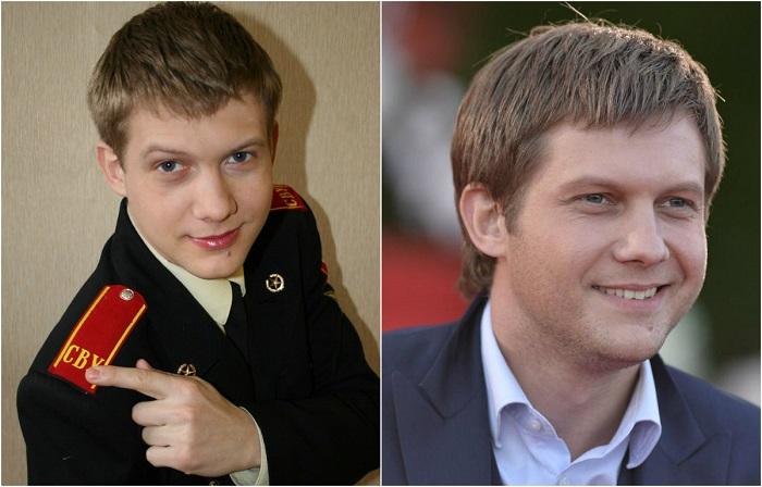 Российский актер, журналист и телеведущий программ «Хочу верить!», «Судьба человека», «Прямой эфир».