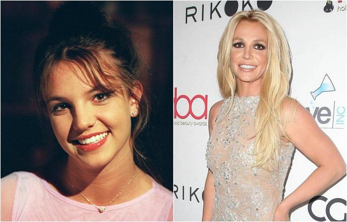 Американская певица, поп-икона 2000-х годов, подарившая миру десятки хитов.