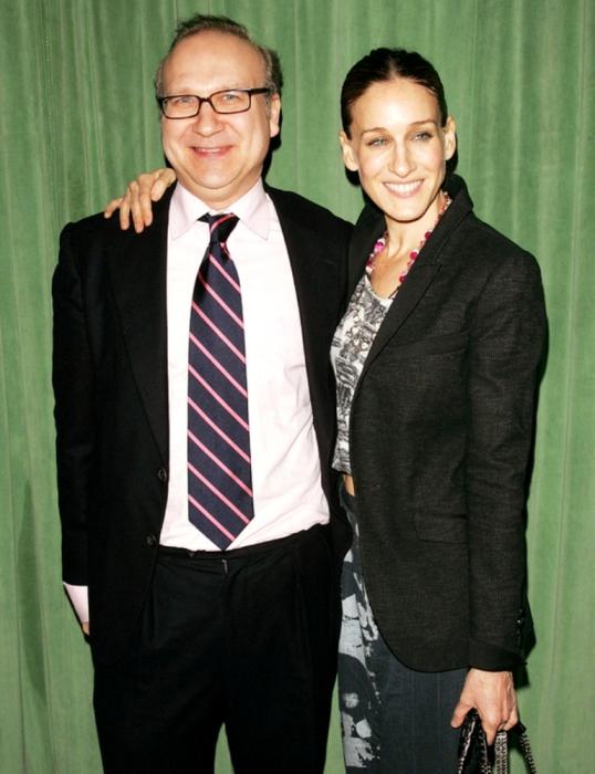 Сара со своим братом Пиппином.
