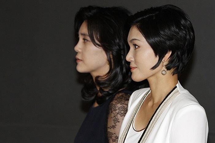 Ли Сё Хен в конце прошлого года стала президентом Samsung Everland.