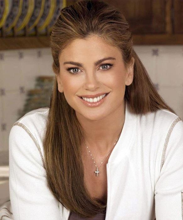 Успешная супермодель, которая в 1993 году сосредоточилась на собственном бизнесе под именем Kathy Ireland, принесшем ей $420 млн.