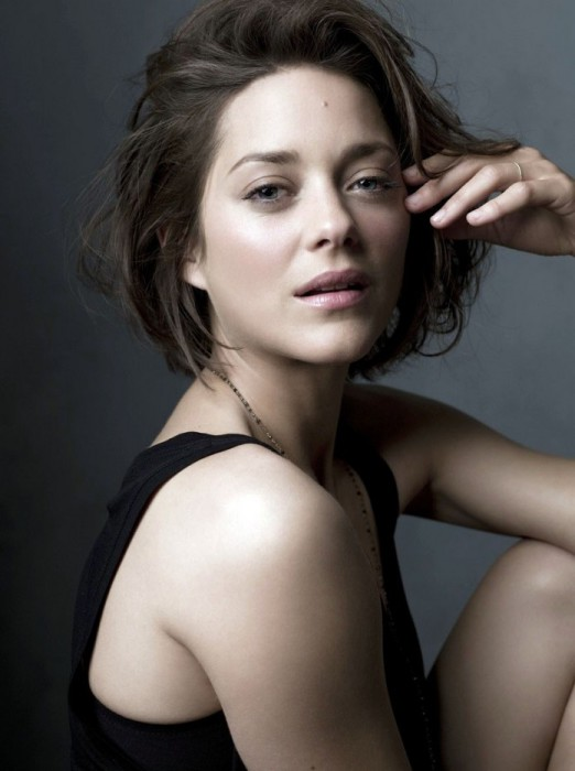 Марион считается не только одной из самых талантливых французских актрис, которые снимаются и в родной Франции, и в Голливуде, но и одной из самых красивых знаменитых женщин.