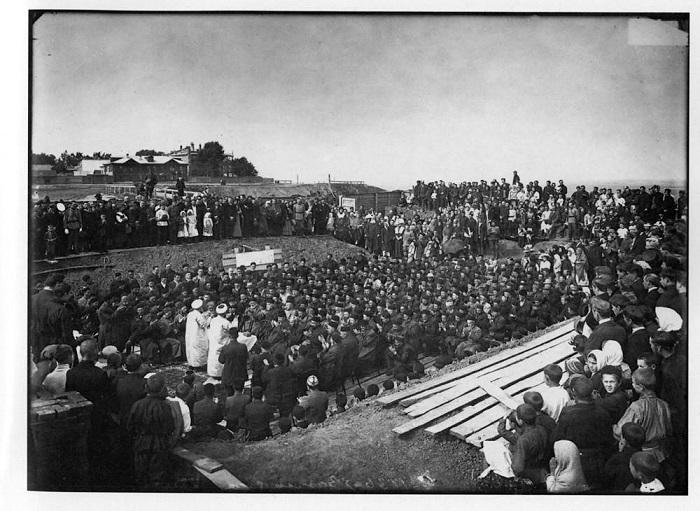 ������ ��������, 1902 ���.
