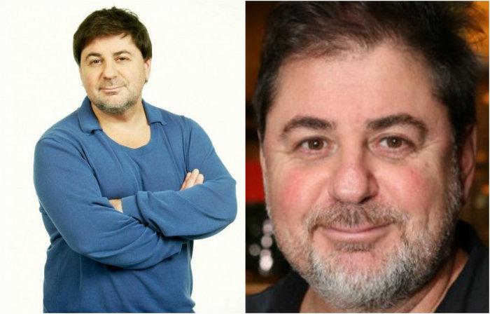 Российский телеведущий, продюсер, актёр и музыкант.