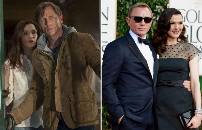 Актёры познакомились в 2011 году на съемках картины «Дом грез» и в том же году поженились.