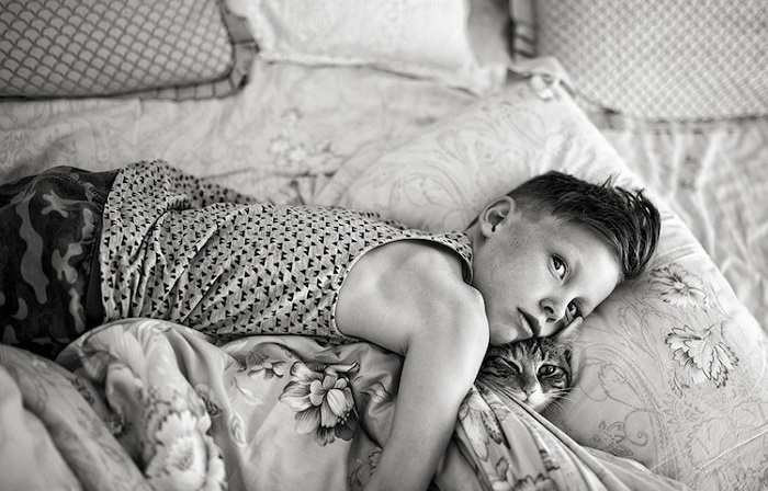 Лучшие работы конкурса «Child Photo Competition» 2018 года.