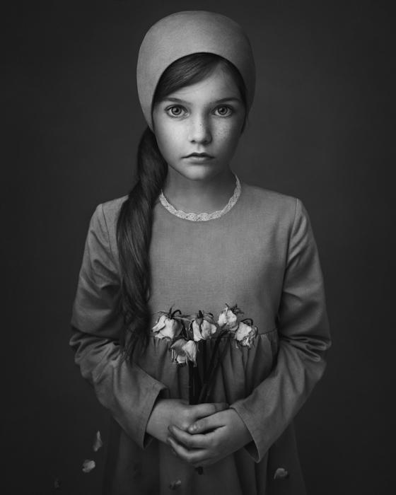 Третье место в категории «Файн-арт». Автор фотографии: (Lisa Visser)  Лиза Виссер. Великобритания.
