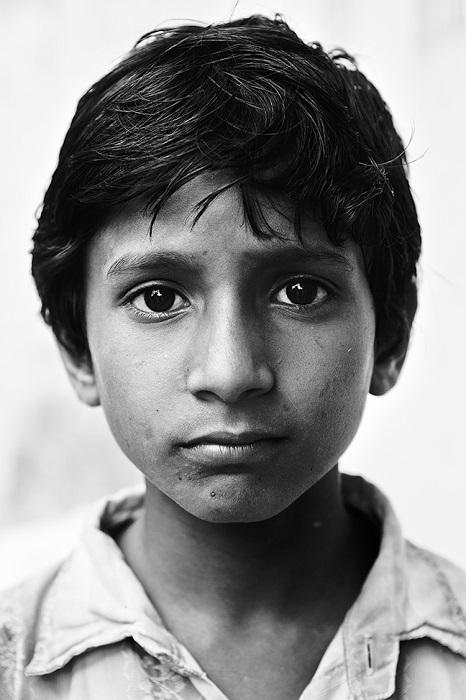 Почетное упоминание в категории «Портрет». Автор фотографии: (Luigi Storto)  Луиджи Сторто. Италия.