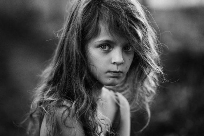 Почетное упоминание в категории «Портрет». Автор фотографии: (Svetlana Kuzmina) Светлана Кузьмина. Норвегия.