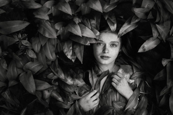 Почетное упоминание в категории «Портрет». Автор фотографии: (Mariola Glajcar) Мариола Глайцар. Польша.