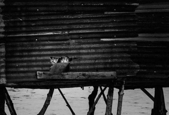 Почетное упоминание в категории «Образ жизни». Автор фотографии: (Ka Zhan)  Ка Жан. Китай.