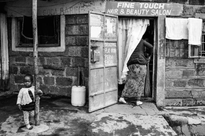 Победитель в категории «Документальная и уличная фотография». Автор фотографии: (Marcel Kolacek) Марцел Колацек. Чехия.