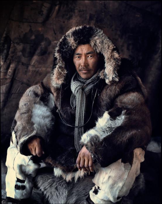 Чукчи - единственный народ Севера, непокоренный войсками царской России.