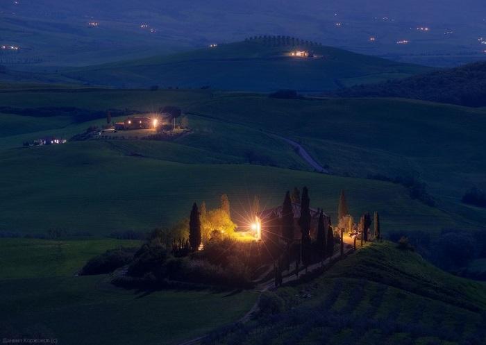 Тоскана – самый красивый и наиболее известный регион Италии, славящийся своей историей, искусством и необычайно живописными пейзажами.