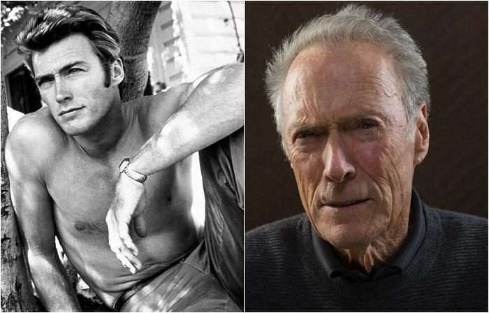 Актер, режиссер, сценарист и кинопродюсер, легенда вестернов и боевиков середины и конца 20-го века.