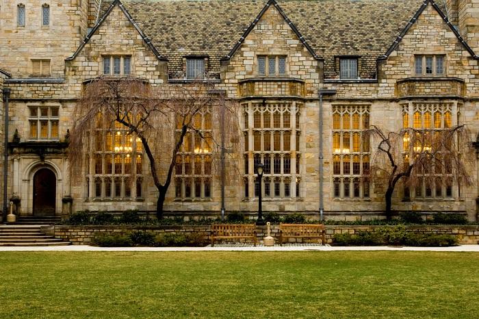 Частный исследовательский университет США.