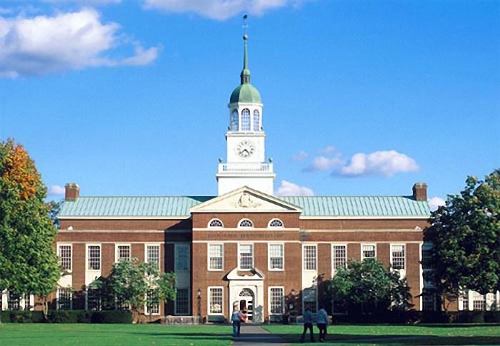 Частный гуманитарный университет в городе Льюисбург, Пенсильвания, США.