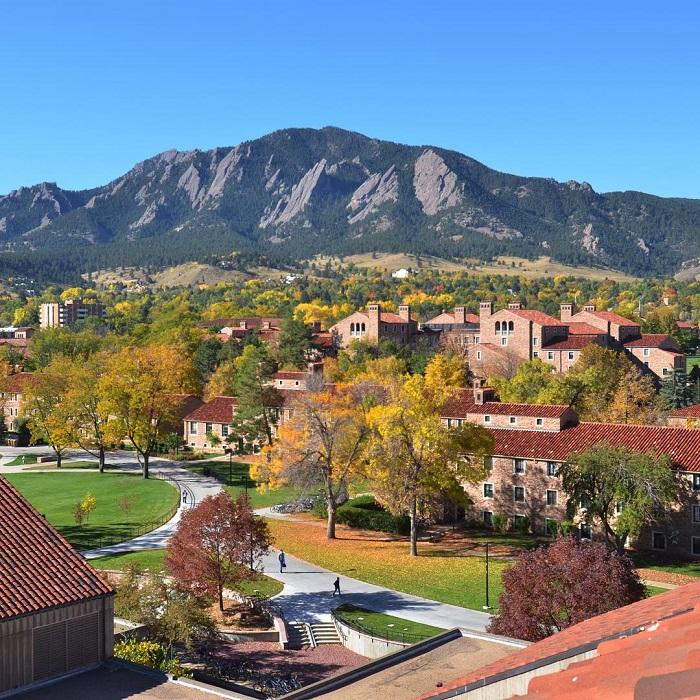 Общедоступный университет США.