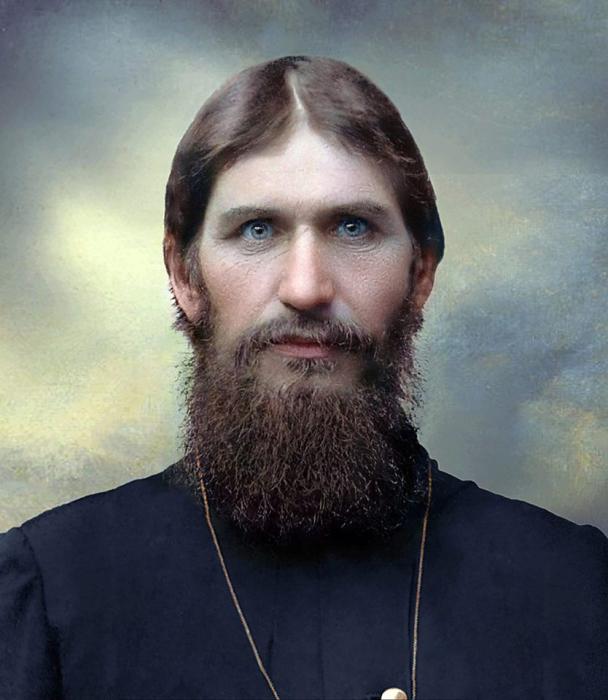 Одна из наиболее загадочных личностей в российской истории.