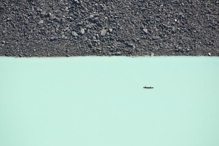 Национальный парк Банф, Канада. Фотограф Бен Лещинский (Ben Leshchinsky).