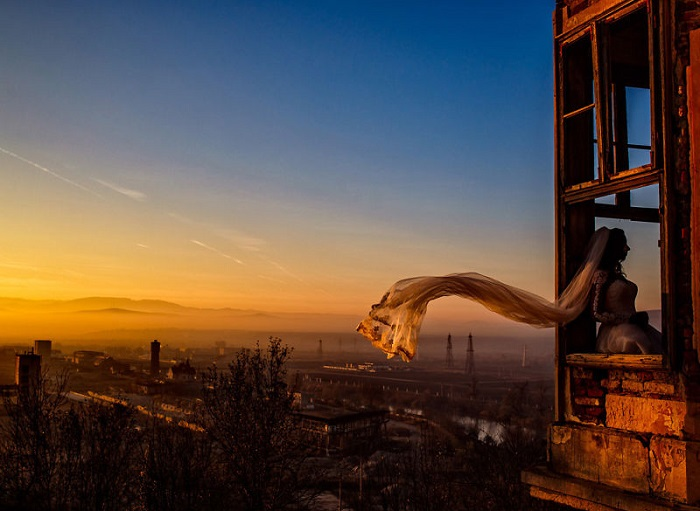 Автор снимка – фотограф Касьян Подарелу (Casian Podarelu) из Алба Юлия, Румыния.