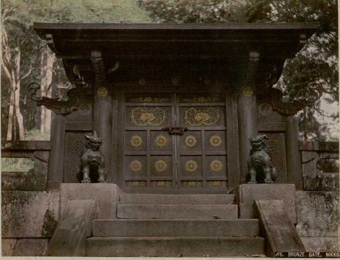 Один из старейших религиозных и паломнических центров Японии.