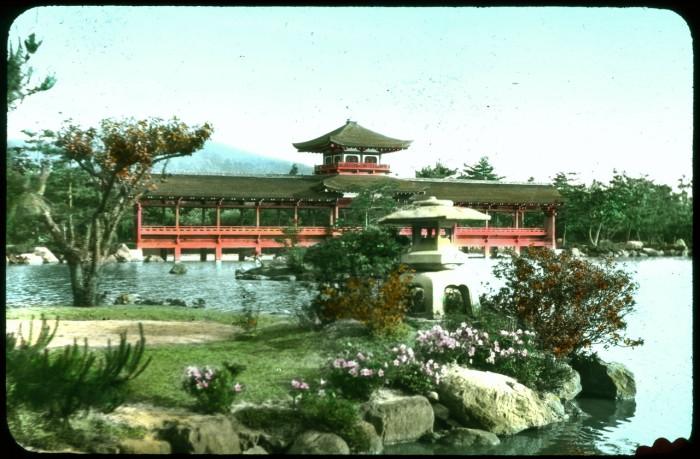 Красота Японии.