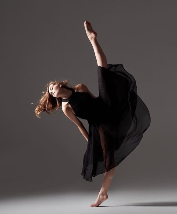 Фото картинки танцоров