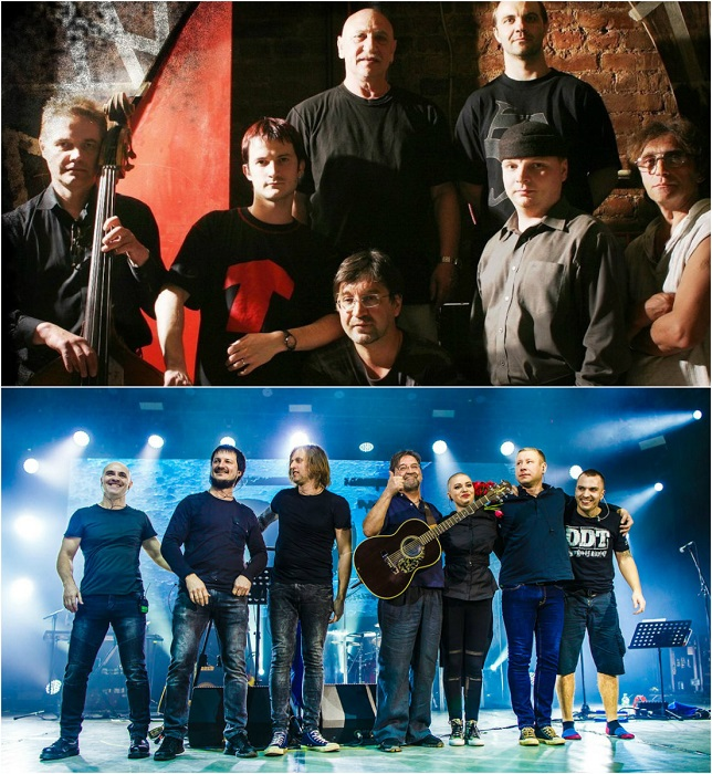 За годы деятельности музыканты записали два десятка альбомов, а также сделали три масштабные концертные программы.
