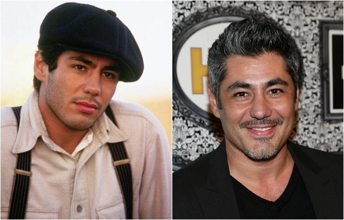 Итало-американский актёр, известен ролью Фабрицио Де Росси, друга Джека Доусона, в фильме «Титаник».