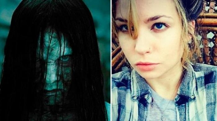 Молодая актриса известная по фильму «Звонок», где она сыграла роль проклятой девочки, продолжает сниматься в кино, но уже не в таких жутких ролях.