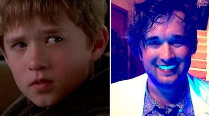 Талантливый актер с детских лет покоривший Голливуд, не перестает сниматься в кино.