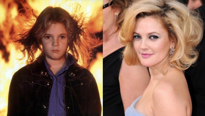 В фильме «Воспламеняющая взглядом» она сыграла юную Чарли МакГри, которая контролирует огонь силой мысли.