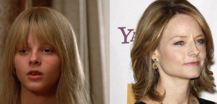 Роль хладнокровной Ринн в фильме «Девочки из переулка», считается одной из самых ярких в карьере актрисы.