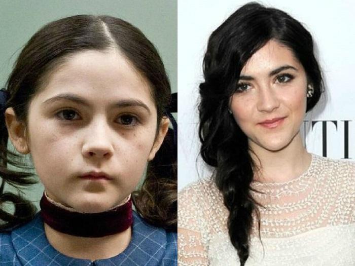 Её игру в фильме «Дитя тьмы», назвали «самой серьезной детской актёрской работой».