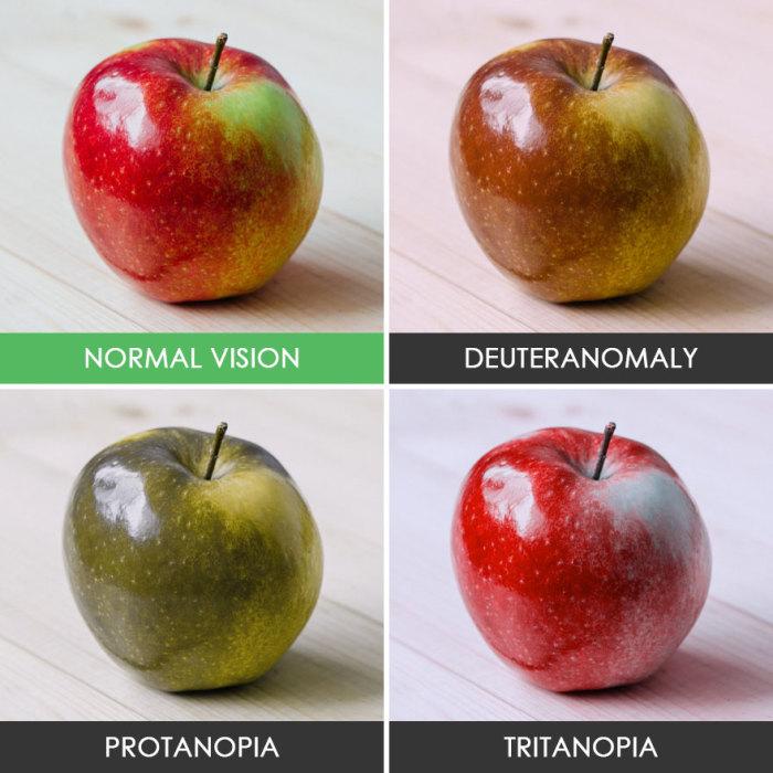 Теперь я не уверен, что это яблоко спелое!