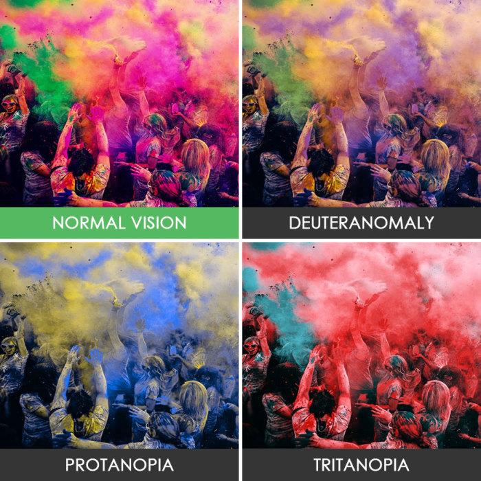 Впрочем, цвета не важны!