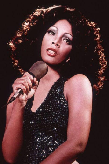 За всю свою карьеру Донна Саммер 6 раз награждалась музыкальной премией «Грэмми».